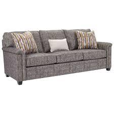 Broyhill Sleeper Sofa Broyhill Furniture Warren Sleeper Sofa With Nailhead Trim Accents