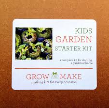 amazon com kid u0027s garden kit patio lawn u0026 garden