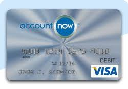 prepaid debit card is the accountnow prepaid visa card worth it april 2018