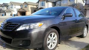 2011 toyota camry le zero down payment option available