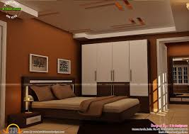 master bedrooms interior decor kerala home design and floor plans