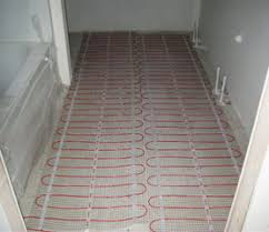 heated floors warmzone