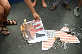 Flag Burning Supreme Court Court Cases On Flag Burning Show Why It U0027s An Important Protected