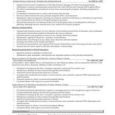 free sample resume for administrative assistant amitdhull co