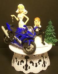 motocross bike cake motorcycle yamaha r6 yzf street bike or your bike bride and