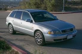 1999 audi a4 1 8t station wagon in so california audiforums com