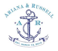 Items Similar To Nautical Anchor - items similar to personalized monogram nautical anchor