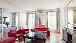 chambre d hote de luxe avant après des chambres d hôtes de luxe dans un appartement bourgeois