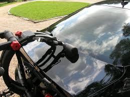 nissan murano bike rack new thule trunk bike rack for my a5 audi a5 forum u0026 audi s5 forum