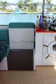 Small Boat Interior Design Ideas by 22 Best Retro Houseboat Images On Pinterest Houseboats