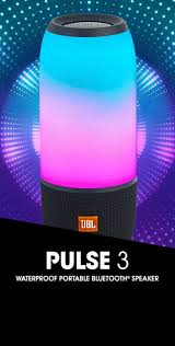 portable speaker with lights portable bluetooth speakers jbl
