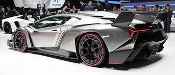 how fast can a lamborghini veneno go top 10 fastest cars in the 2017
