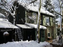 New Jersey House by The Boat House In Lambertville Nj As Seen In American Public