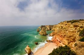 albufeira the sunny pearl of portugal u0027s algarve and its best