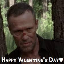 Walking Dead Valentines Day Meme - the walking dead valentines day memes of the walking dead