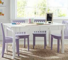 carolina craft play table pottery barn kids