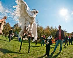 halloween activities and events for kids in nyc