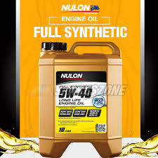 nissan juke engine oil full synthetic 5w 40 long life engine oil 10l for nissan datsun