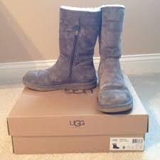 73 ugg boots ugg s fairfax ii grey size 9 from