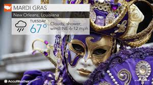 mardi gras photos mardi gras 2018 celebrations to contend with d humid weather