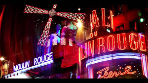 Equipage Baden Baden Electric Cabaret Company Presents Moulin Rouge Youtube