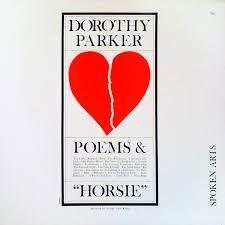 Resume Dorothy Parker Dorothy Parker Poems U0026
