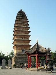 Luoyang China Map by White Horse Temple Luoyang The First Buddhist Temple In China