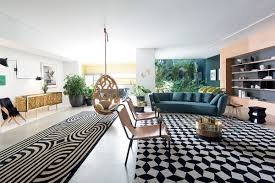Brazilian Interior Design by Casa Vogue Brazil Experience Yellowtrace