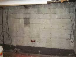 washington pa basement waterproofing crawl space repair