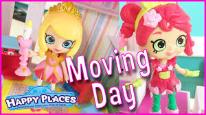 shopkins happy places season 2 unboxing with brand new lil