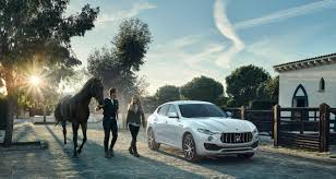 maserati maroon maserati u0027s first suv levante has arrived in malaysia market