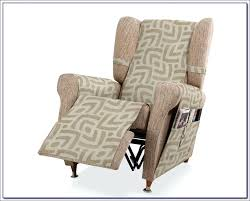 slipcovers for small recliners furniture magnificent small chair