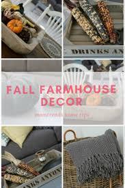 fall farmhouse decor ideas momtrends