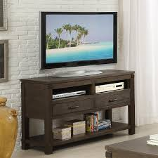 Media Console Tables by Riverside 84515 Promenade Console Table Homeclick Com