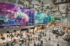 changi airport places third in the world for shopper spend changi airport places third in the world for shopper spend retail news asia