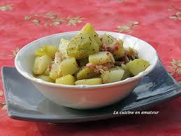 cuisiner des chayottes recette de chayottes sautées