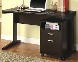 Diy Desk With File Cabinets Desk File Cabinet Interque Co