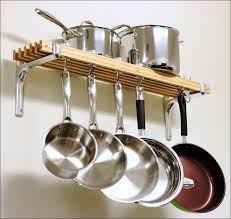 kitchen pot rack ideas kitchen room fabulous kitchens with pot racks pots and pans