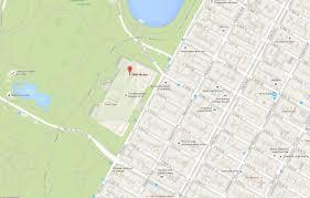 Street Map Of Nyc The Met Fifth Avenue The Metropolitan Museum Of Art