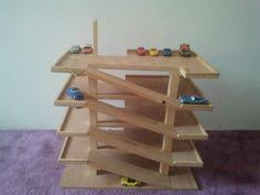 Plan Toys Parking Garage Instructions by Wooden Play Parking Garage Do It Yourself Home Projects From Ana
