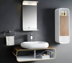 Bathroom Space Saver Ideas Space Saving Small Bathroom Vanities Michalski Design