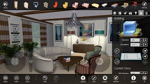Live Interior 3D Pro a great Interior Designing app for Windows 8