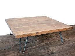 hairpin leg coffee table round furnitures hairpin leg coffee table inspirational 20 affordable