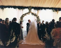 aerin lauder aerin lauder looks back on her summer wedding on long island