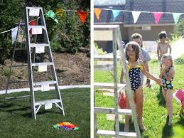 Outdoor Backyard Games Diy Outdoor Fun U0026 Games For The Family Living Outdoors