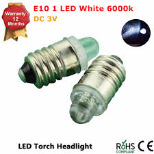 popular flashlight led bulb 3v buy cheap flashlight led bulb 3v