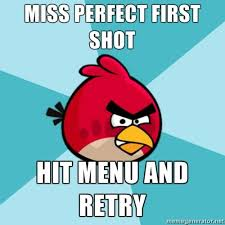 Angry Birds Meme - angry birds know your meme