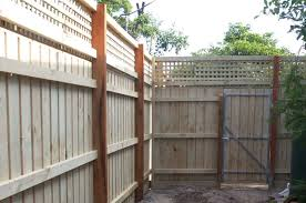 Timber Trellis Timber And Wood Fencing That U0027s Fencing Fencing Gallery