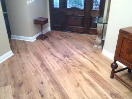 wood grain porcelain tile great look and water resistant this