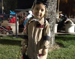 Ghostbuster Halloween Costumes Ghostbusters Costume Etsy